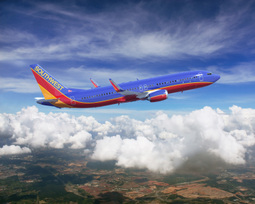 Southwest Airlines to be Launch Customer for New Boeing 737 Max Aircraft
