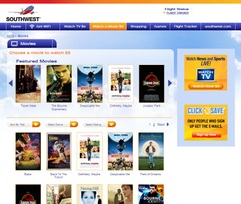 Southwest Movies On-Demand