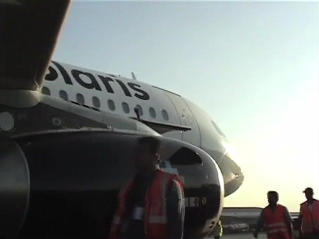 Volaris Southwest